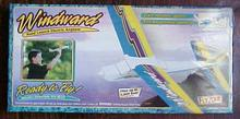 Windward Plane Electric Rechargeable