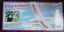 Vega Voyager Plane Electric Rechargeable