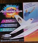 Estes Super Shots Plane Jolly Roger Air Power NIB