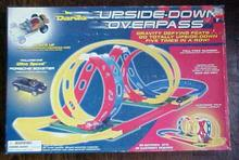 Upside Down Overpass Race Track Darda NIB