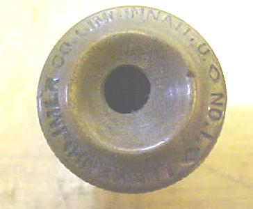 Lunkenheimer No. 1 Machine Oiler Cup
