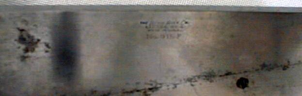 Lufkin Adjustable Parallel No. 915F
