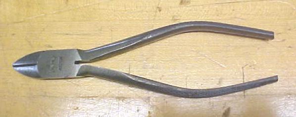 Premier Wire Cutters Diagonal Pliers 6