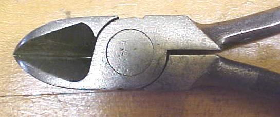 Kraeuter Wire Cutters Diagonal Pliers 6