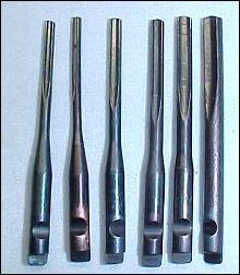 Yankee Drill Points for Automatic Push Drills 3/32
