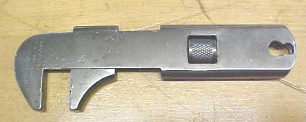 F. Mossberg 5