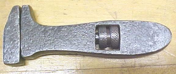 Adjustable Pocket Wrench  3.6 inch