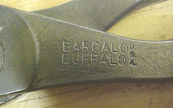 Barcalo Vintage 7