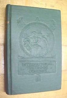 The Building Trades Handbook 1942 Miniature