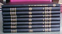 Drilling & Production Pratice American Petroleum 8 Vols