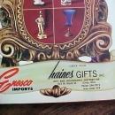 Haines Gifts Catalog Enesco Imports 1969