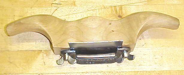 E. C. Atkins Scraper Ram's Horn