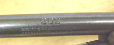 Brown & Sharpe No. 802 Toolmakers Inside Caliper Rare!