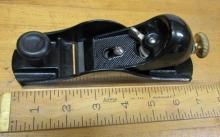 Craftsman Block Plane like Stanley No. 220 Sears