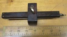 Stanley No. 77 Mortise Marking Gage Gauge