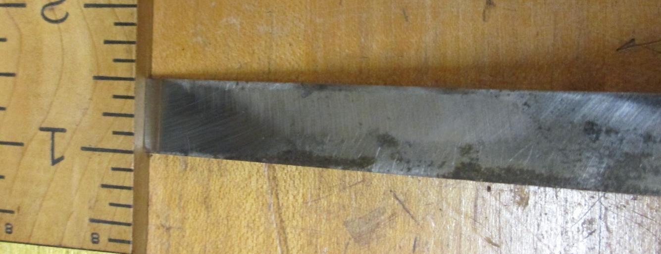 Sears & Roebuck Socket Firmer Chisel .5 inch