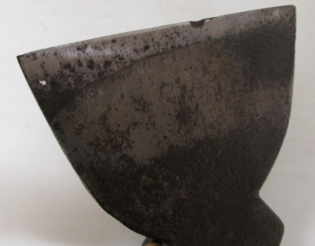 Broad Ax 5 inch Cutting Edge Offset Hatchet