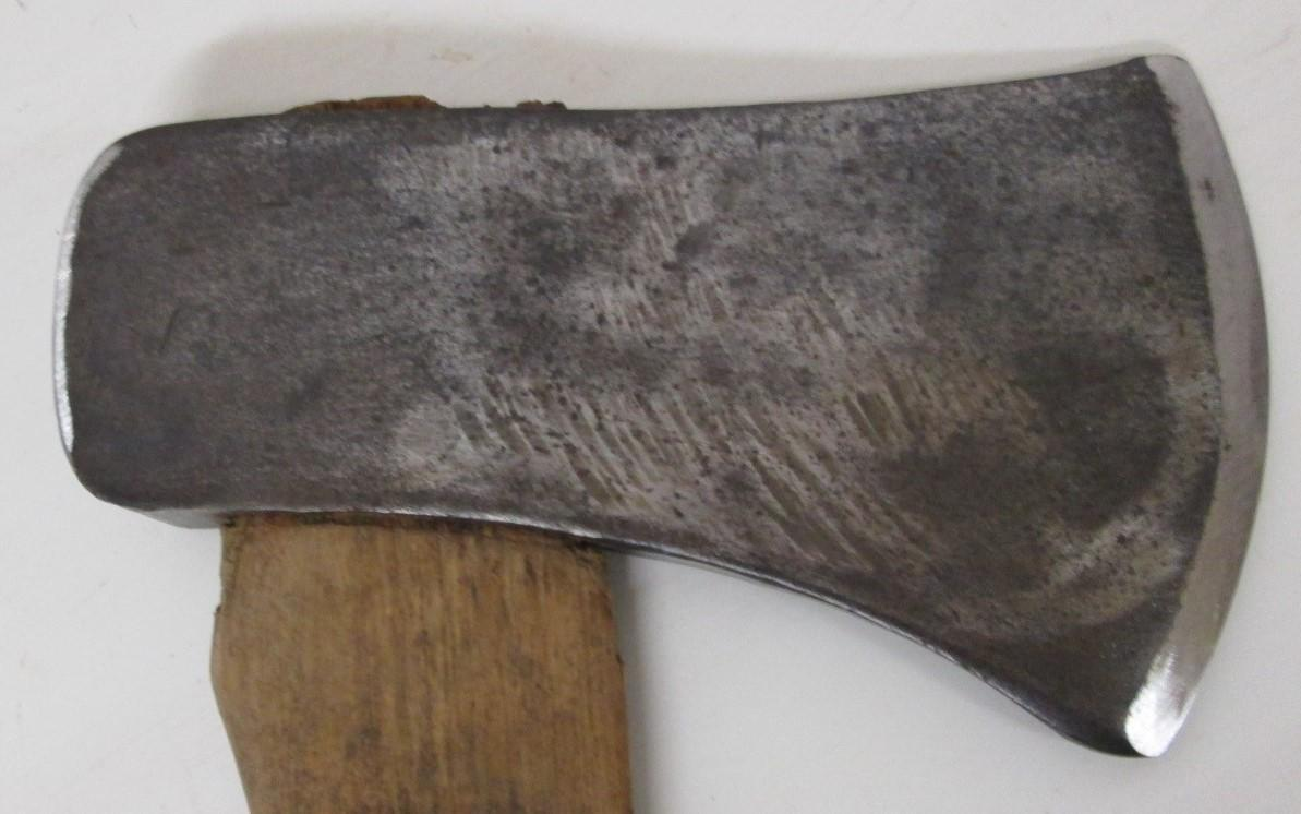 Stanley Ax Vintage Axe