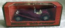Matchbox Models of Yesteryear 1934 Riley MPH