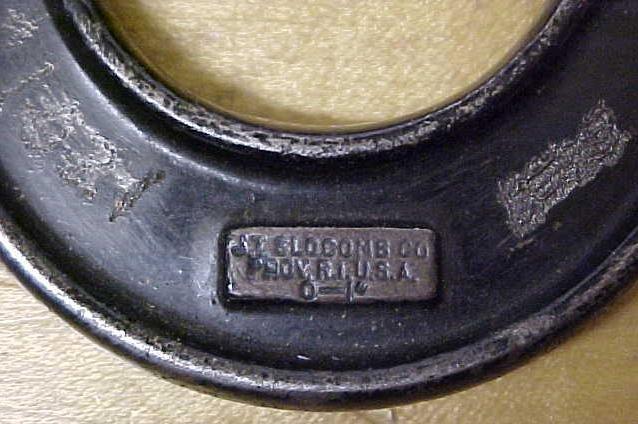 J. T. Slocumb Co. Thread Pitch Micrometer  0-1