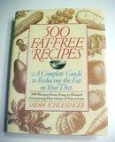 South Beach Diet 500 Fat Free Recipes 2 Cookbooks
