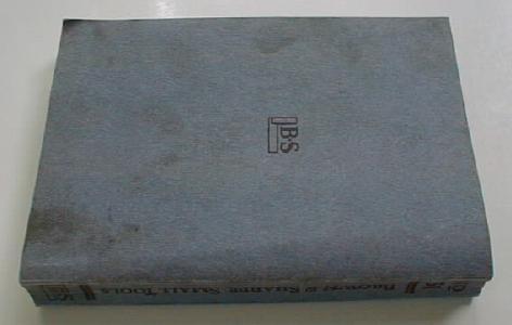 Brown & Sharpe Small Tools Catalog No. 31  1929