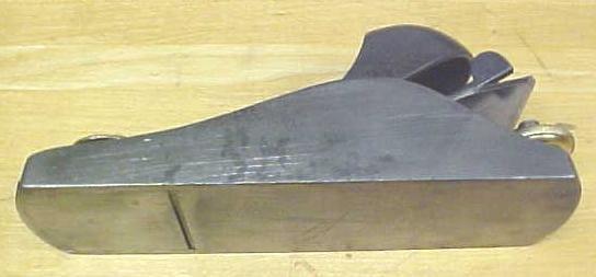 Stanley No. 9 1/2 Adjustable Throat Block Plane 1880's