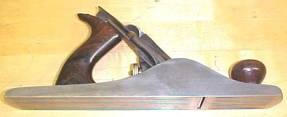 Stanley Jack Plane No. 5C Type 6A