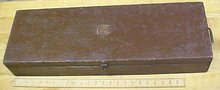 Simmons Keen Kutter Tool Box / Chest w/ Logo