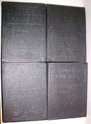 Audels Plumbers & Steam Fitters Guide Set 1948
