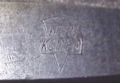 Keen Kutter Socket Chisel 1.0 inch