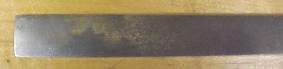 Russell Brothers Socket Firmer Chisel 1/2 inch