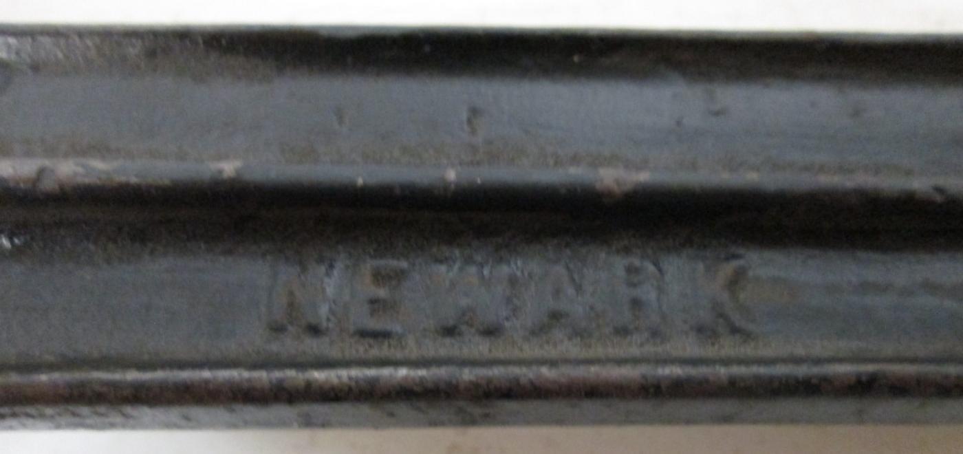 Cobbler's Shoelast Shoe Last Stand w/ Anvils