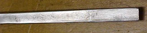 Stanley 1/4 inch Everlasting Beveled Chisel No. 40