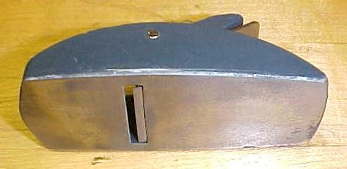 Vintage Mini Block Plane Made in U.S.A.