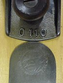 Ohio Tool Co No. 0110 Block Plane