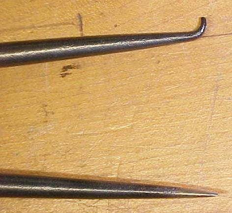 Johnson Wing Divider Caliper Unique! 10 inch