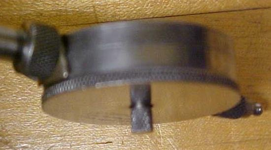 Leon Fuch's Test Indicator Patent 1913 Rare!