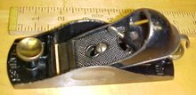 Stanley No. 9 1/4 Block Plane