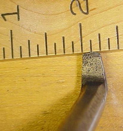 Keen Kutter Offset Screwdriver 6.75 inch Rare!