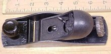 Stanley No. 220 Block Plane Late 1800's Type 1