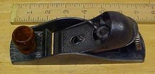 Stanley No. 220 Block Plane early 1900's