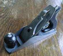 Stanley Defiance Smooth Plane No. 1204