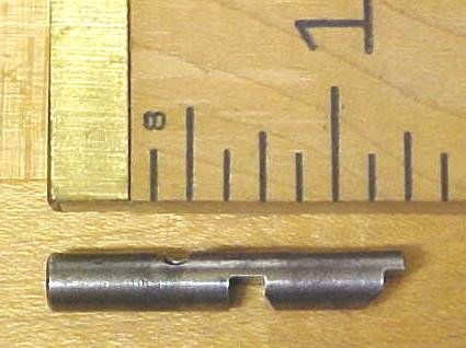 Yankee 135A, 133H, 233H Screwdriver Drill Point Adapter Only