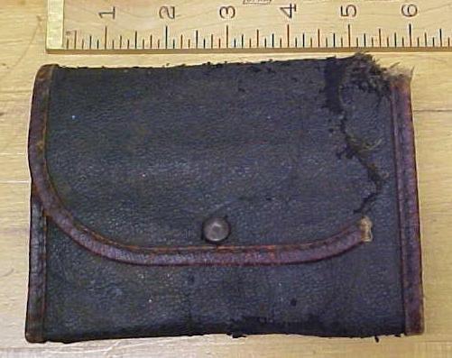Antique K-D Mini Pliers Set & Pouch K-D No. 6 to 8