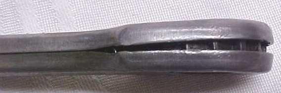 Indestro Mfg. Ratchet Wrench