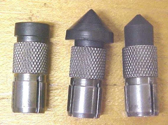 Goodell Pratt Speed Indicator w/Rubber Tips Tachometer