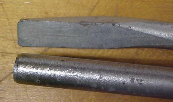 Rimac Wheel Balancer Plier & Hammer Combo Tool