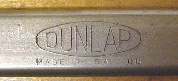 Dunlap Meat Hand-Saw 24