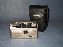 Olympus TRIP XBAF-44 camera